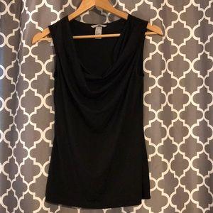 Black H&M top